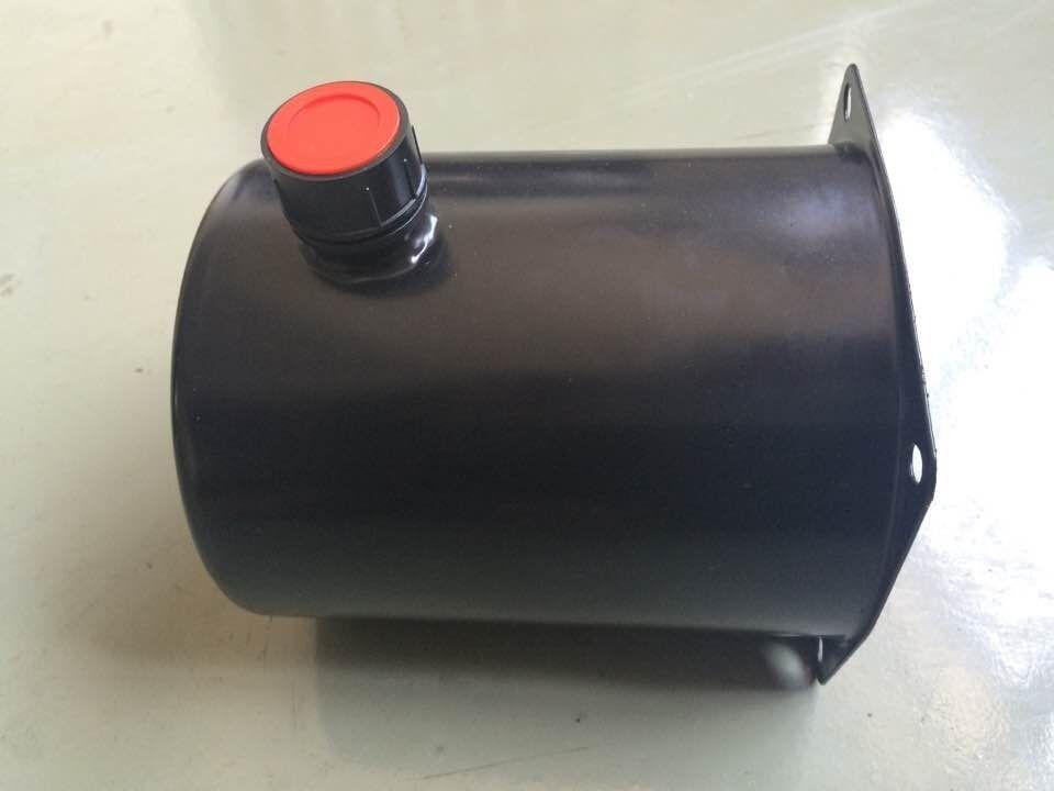 Hydrostatic Transmission Mini Tank : 高性能 mm l 油圧オイル タンク、鋼鉄重油タンク